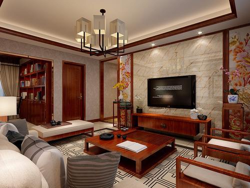 浙江新中式家具的优点