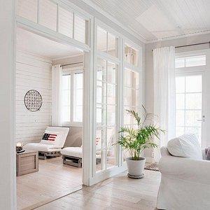 白门放新中式家具配吗