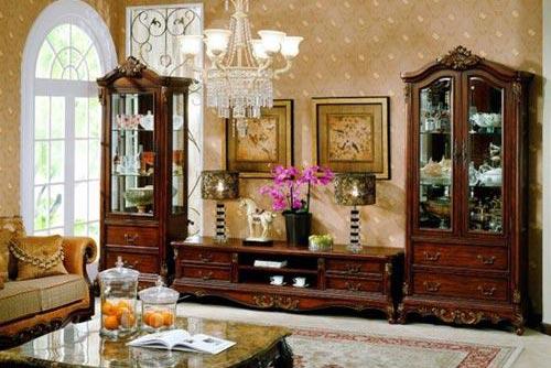 文艺青年最爱的奢侈新中式家具风格