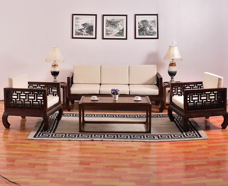 什么是禅意新中式家具
