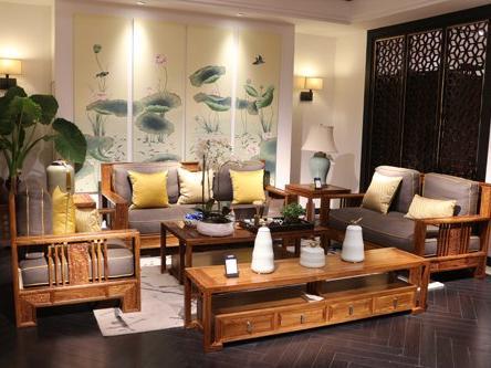 什么是现代新中式家具 新中式家具的设计思路是怎样的