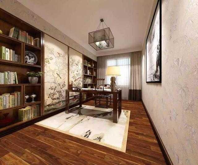 什么是新中式风格家具?新中式风格家具有什么特点?