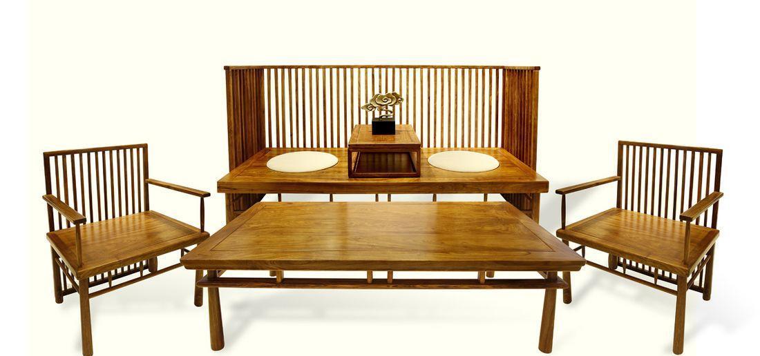 什么是新中式家具的元素