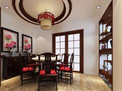 时尚简约新中式家具该怎么配饰 新中式家具有哪些特征