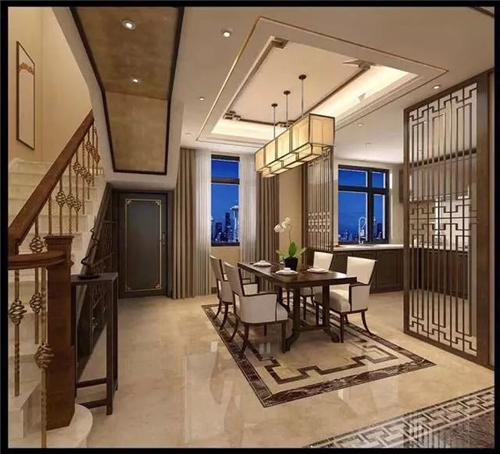 时尚新中式家具