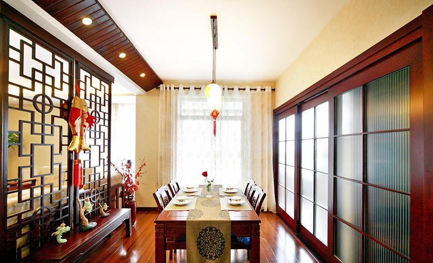 时尚新中式家具讲解