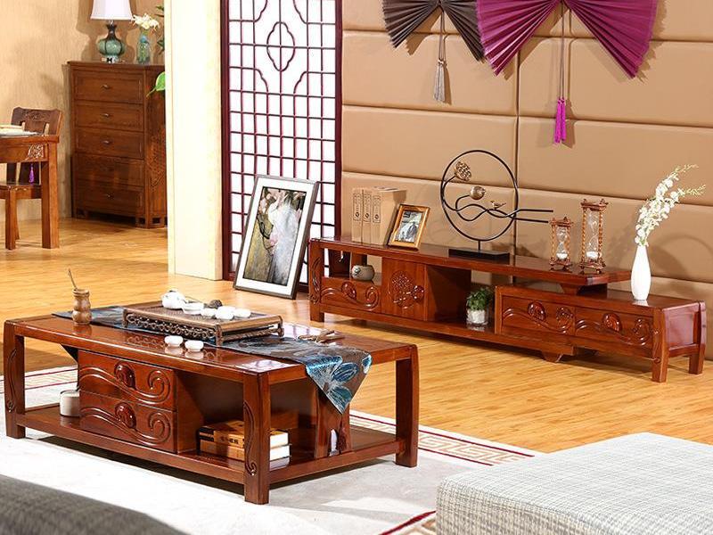 什么是新中式家具 实木简约新中式家具的设计特点是什么