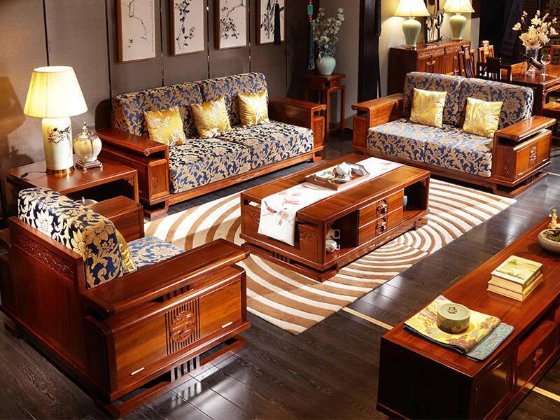 实木新中式家具风格是什么 怎么选择新中式家具