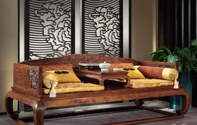实木新中式家具趋势