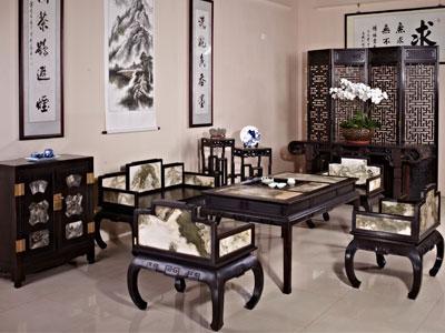市场常见的新中式家具有哪些类型 新中式风格特点是什么