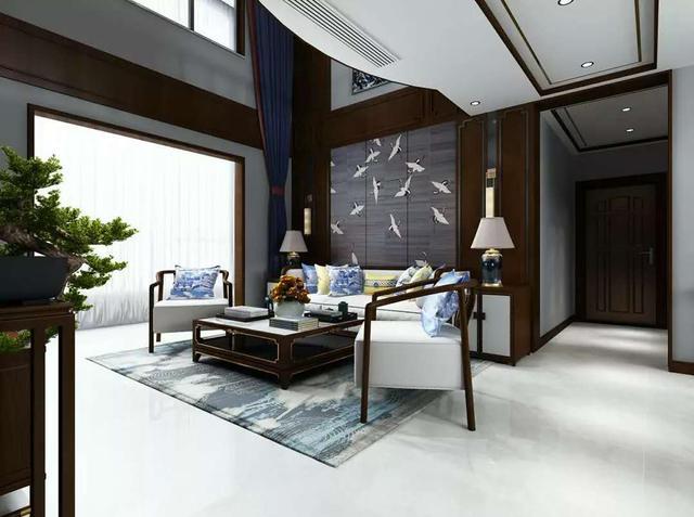 适合年轻人的新中式家具装修有哪些?新中式风格介绍!