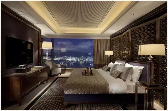 室内设计新中式风格家具