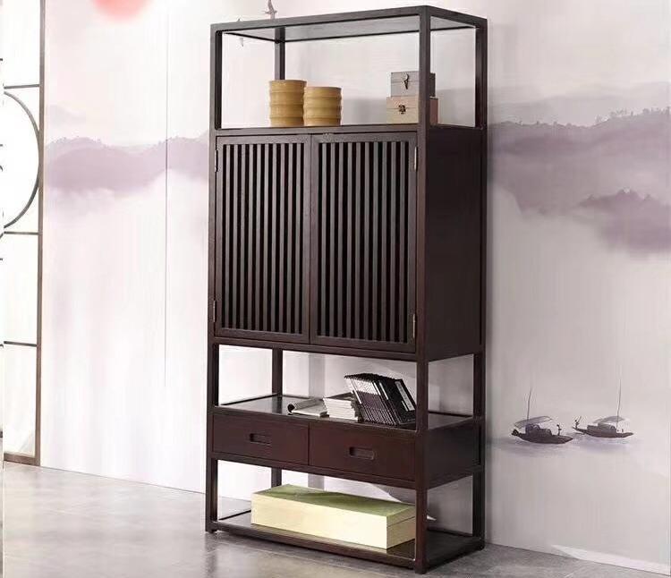室内新中式风格家具素材