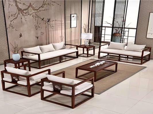 什么是新中式家具 室内新中式家具怎么搭配