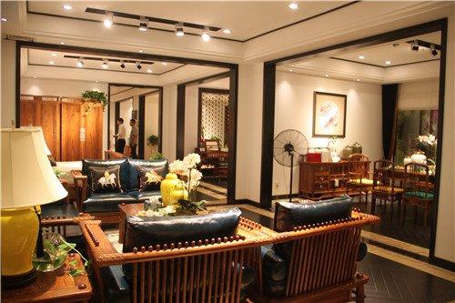 宋代新中式家具