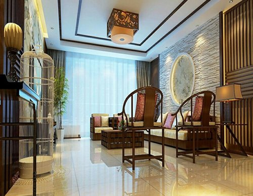 宋代新中式家具风格特点 主要有三点