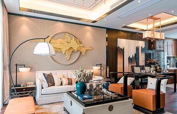 宋代新中式家具风格特点
