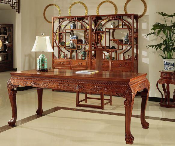为什么新中式家具比传统古典家具贵