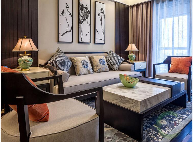 为什么新中式家具贵?深度解析新中式家具价值!