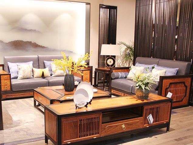 为什么新中式家具越来越热门 新中式家具的风格是怎样的