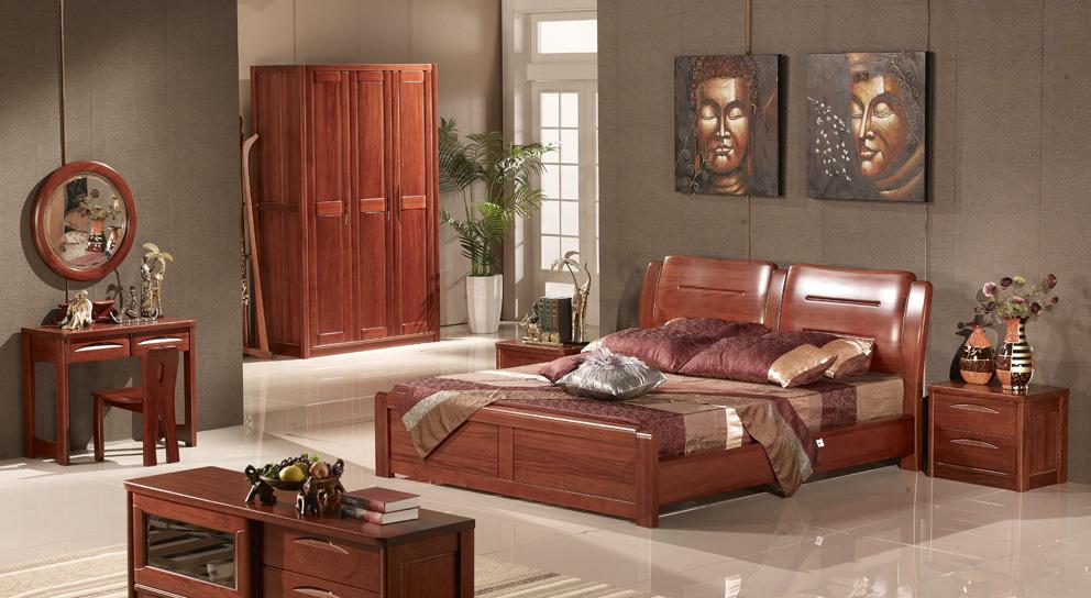 为什么选新中式家具
