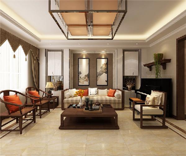 现代家具和新中式区别主要体现在哪些方面