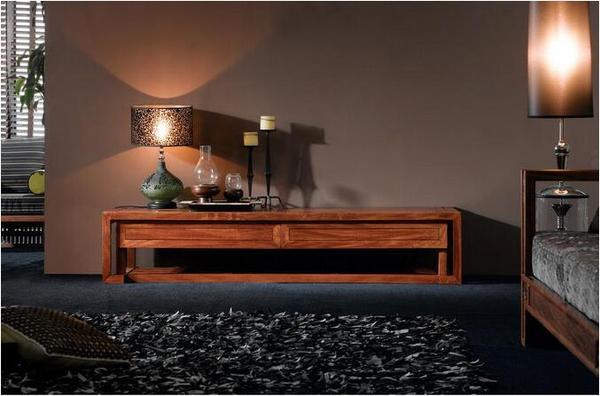 现代家具新中式家具