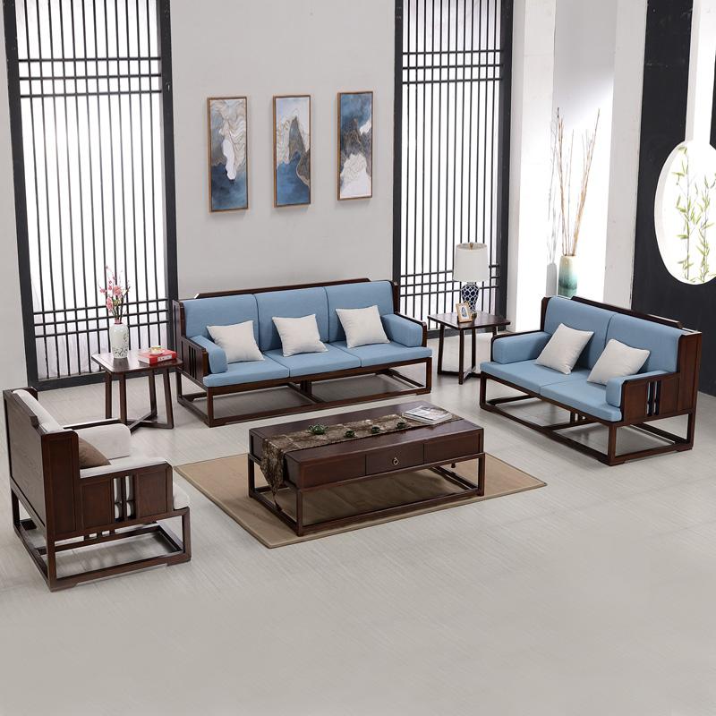 浙江风配新中式家具
