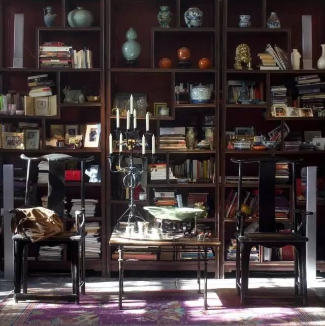 浙江混搭新中式家具