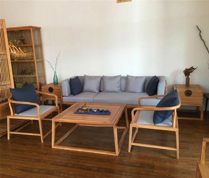 浙江家具和新中式家具风格,有哪些明显的区别呢?