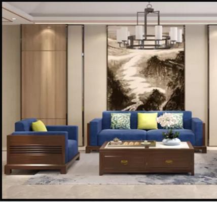 新中式家具和中式家具有什么区别?