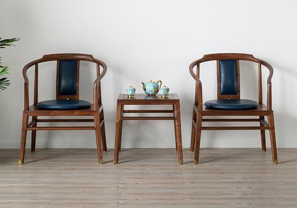 浙江家具和新中式家具有何不同