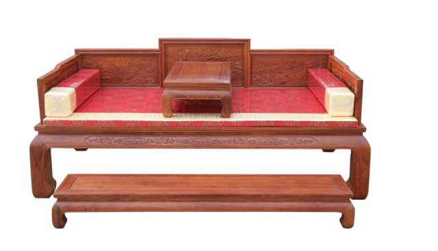 现代中式-浙江新中式红木家具厂把民族文化和现代潮流相互结合
