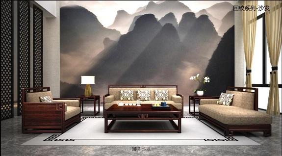 十大新中式家具公司,浙江新中式家具公司有几家?