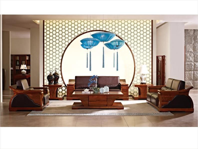 浙江新中式家具价格以及新中式家具火爆的原因